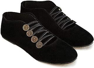 GRAH SANGRAH Shoes/Sandals/Bellies for Girls