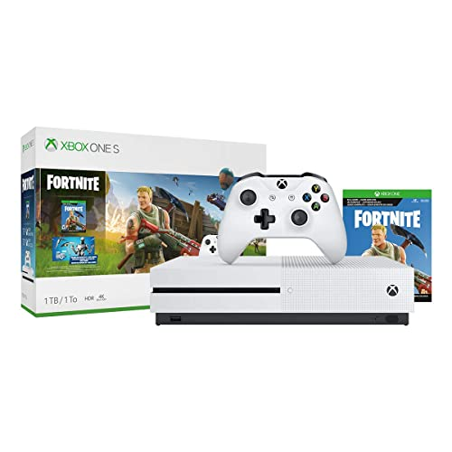Fortnite Controller for Xbox One: Amazon com