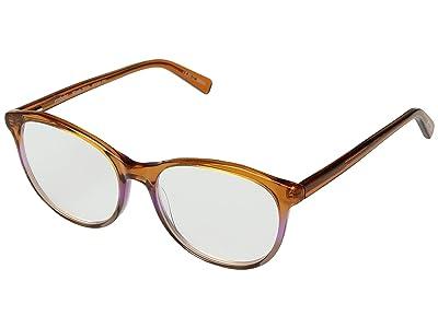 eyebobs Work Wife (Orange Multi/Orange) Reading Glasses Sunglasses