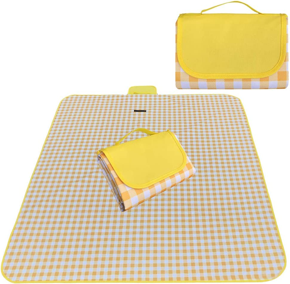 Famlhewo Picnic Outdoor Blanket Portable latest and Minneapolis Mall Extra Large