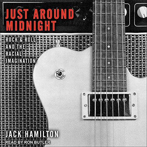 Just Around Midnight cover art