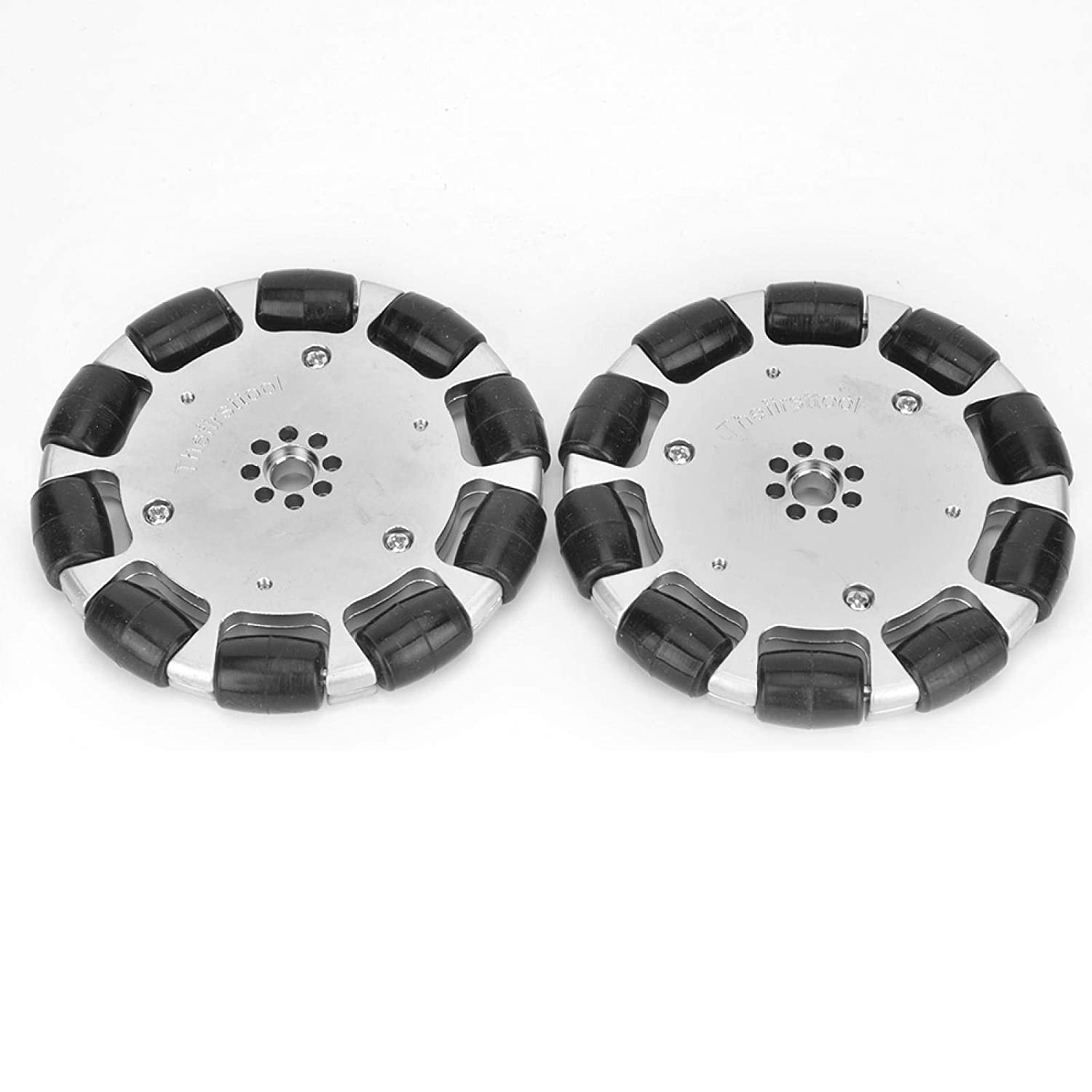 4 Inches Omnidirectional Wheel Omni-Directional Ro Small Max 49% Ranking TOP9 OFF