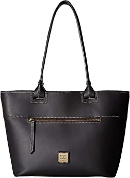 Beacon Zip Tote