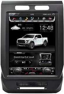 "12.1""Auto Dvd-speler Navigatie GPS Autoradio Multimedia Car Audio Video Voor F150 2015-2019 ondersteuning Originele auto f..."