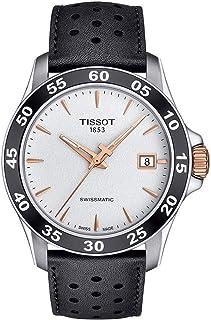 V8 Swissmatic - T1064072603100 Silver/Black One Size