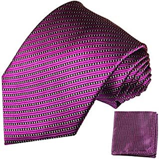 Amazon.es: P. M. Krawatten - Hombre: Ropa
