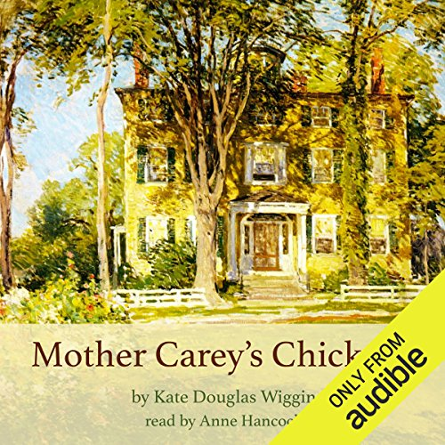 Mother Carey's Chickens Titelbild