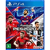 Pro Evolution Soccer eFootball PES 2020 - PlayStation 4