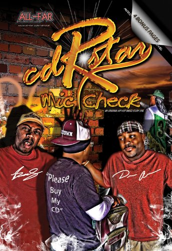 CDR Star: Mic Check (English Edition)