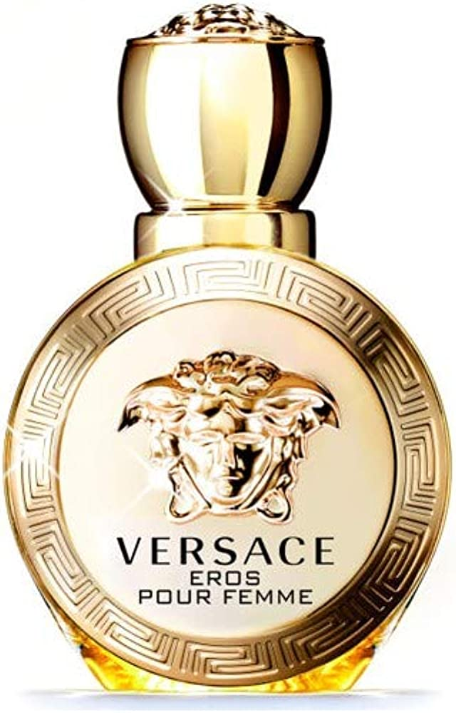 Versace eros pour femme 50ml S0501540