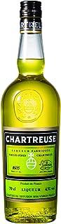 Chartreuse Liqueur Jaune Liköre 1 x 0.7 l