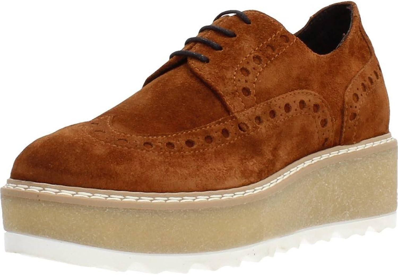 MANAS Halbschuhe & Derby-Schuhe, Farbe Farbe Farbe Braun, Marke, Modell Halbschuhe & Derby-Schuhe 162M2202E1X Braun d586e4
