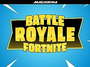 Clip: Battle Royale Fortnite