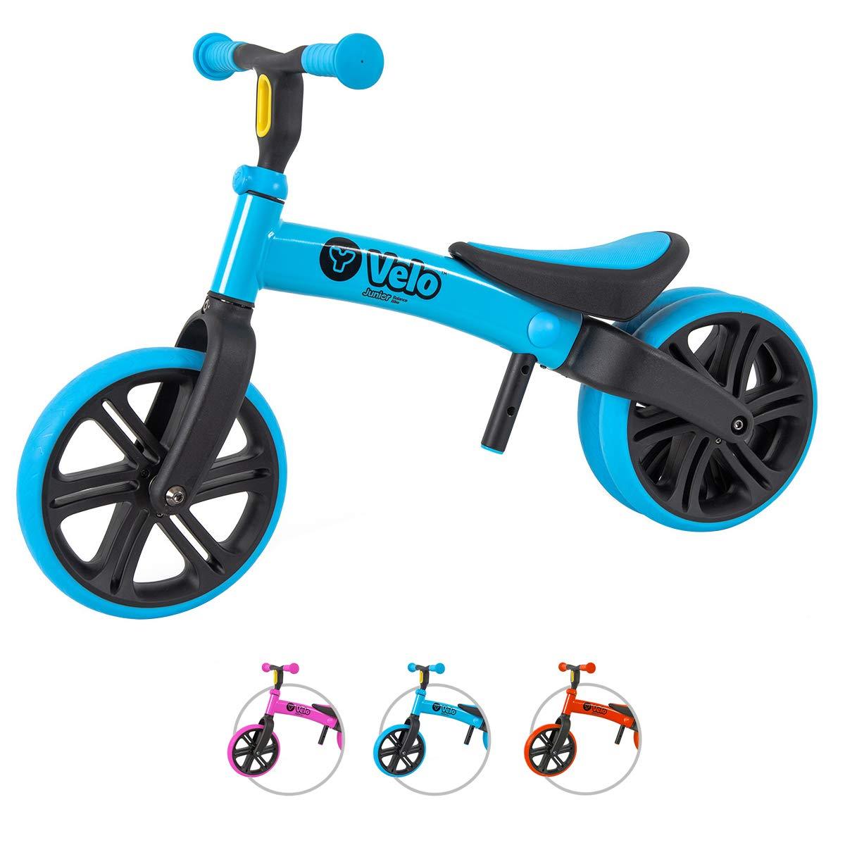 YVolution Y Velo Junior | Bicicleta de Equilibrio sin Pedal para ...