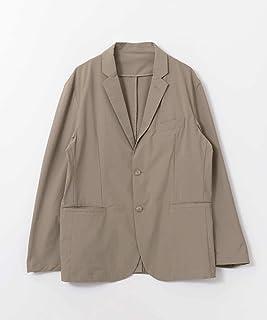 [センスオブプレイス] ジャケット コート リップストップテーラードジャケット メンズ AA94-17Y012