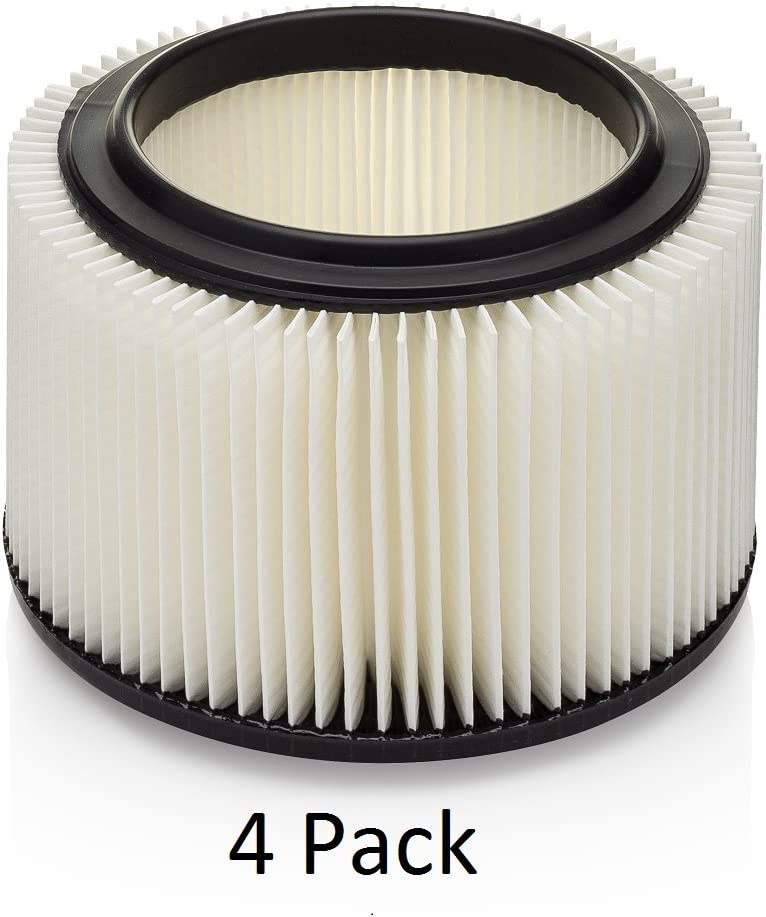 2021 San Francisco Mall autumn and winter new Kopach Replacement Filter for Vacmaster Part VFCF Shop Vacs #