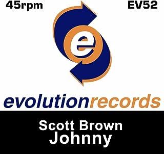 Johnny (Old School Mix)