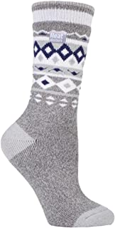 Heat Holders Lite - Ladies Winter Warm Thermal Thin Casual Socks 5-9 US