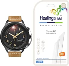Healingshield Watch Face Protector Guard [Front 3pcs] (50mm(1.97in))
