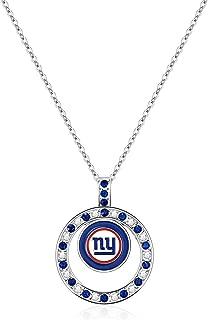 NFL Pendant Necklace