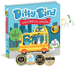 Best music book toddler Reviews
