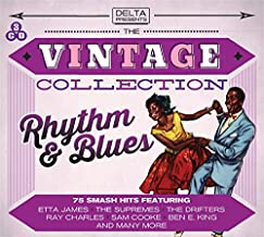 The Vintage Collection - Rhythm & Blues