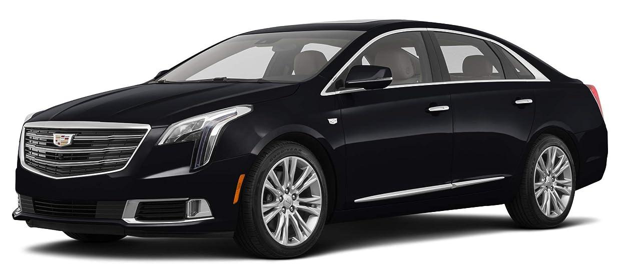 Amazon Com 2019 Cadillac Xts Reviews Images And Specs Vehicles