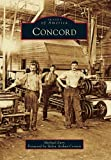 Concord (Images of America)