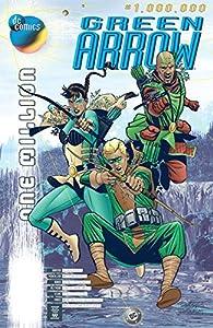Green Arrow (1988-1998) #1000000 (DC One Million)