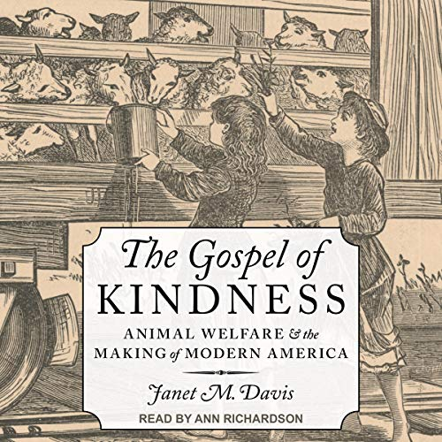 The Gospel of Kindness cover art