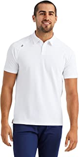 Mens Delta Pique Polo Breathable, Quick-Dry, Cooling...