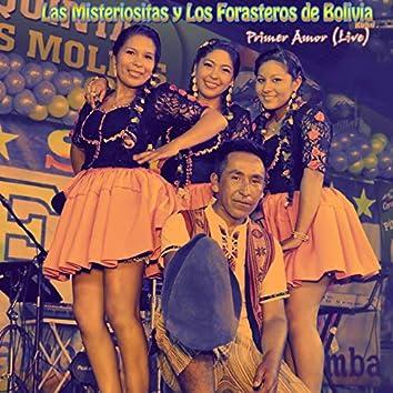 Primer Amor (Live)
