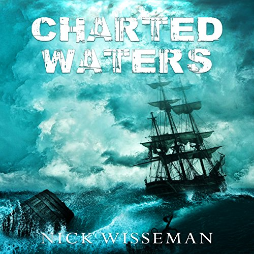 Charted Waters: A Short Story audiobook cover art