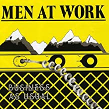 Best men at work 1982 Reviews