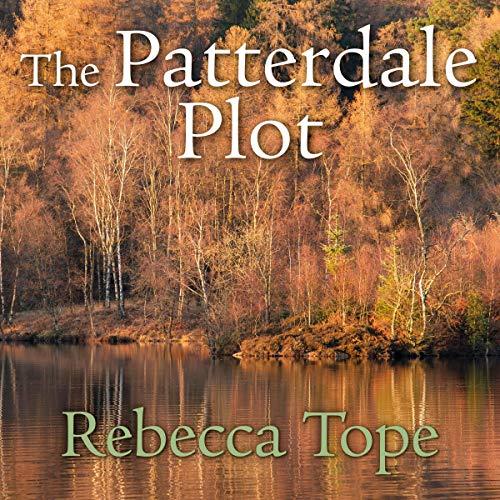 The Patterdale Plot audiobook cover art