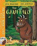 The Gruffalo. Book (+CD)