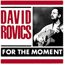 For The Moment [Us Import] by David Rovics