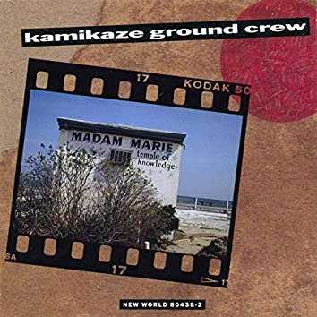 Kamikaze Ground Crew: Madam Marie's Temple of Knowledge