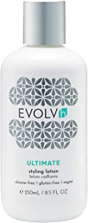 EVOLVh - Organic Ultimate Styling Lotion (8.5 fl oz/250 ml)