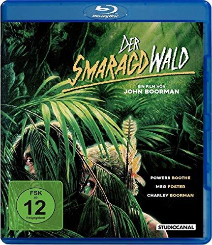 Der Smaragdwald [Blu-ray]