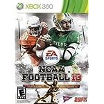 NCAA Football 13 - Xbox 360 (Renewed)