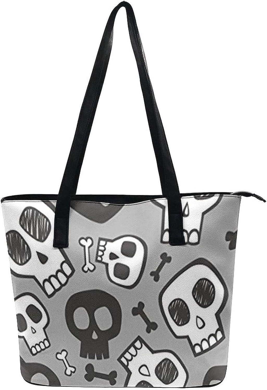 Satchel Shoulder Bags Beach Tote Bag For Women Lady Travel Purses