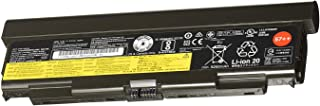 JIAZIJIA Compatible Laptop Battery with Lenovo 45N1152 [10.8V 100Wh 9210mAh 9-Cell] Thinkpad L440 L540 T440P T540P W540 W541 Series Notebook 57++ 45N1150 45N1151 45N1153 45N1779-1 Year Warranty