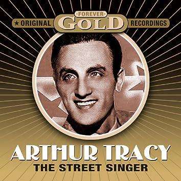 Forever Gold - The Street Singer (Remastered)