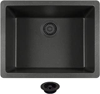Best black ceramic kitchen sink for sale Reviews