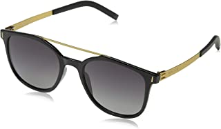 Police - SPL16952Z42F Gafas de sol, Negro, 52 para Hombre