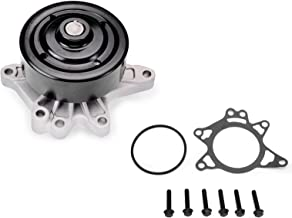 Tecoom AW9376 Professional Water Pump with Gasket for Celica Corolla Matrix Prizm 1.8L