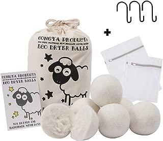 bamboo dryer balls