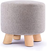 Yxsdd Stools - Shoe Benches Solid Wood Foot Stools Sofa Stools,Home Living Room Modern Minimalist Small Bench (Multicolor ...