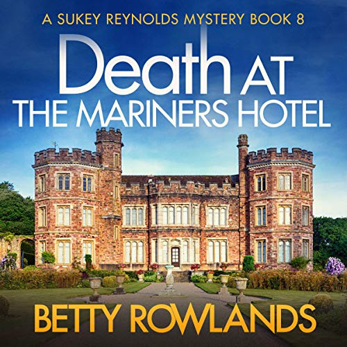 Death at the Mariners Hotel Titelbild
